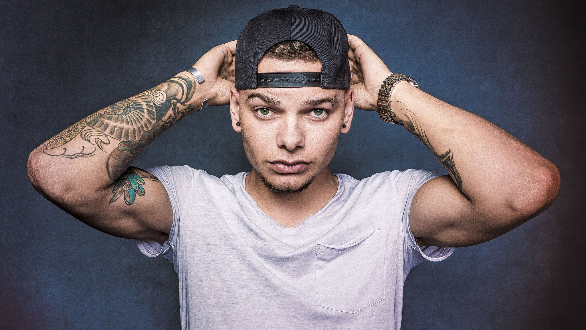 Kane Brown at Quillen Arena at The Delaware State Fair