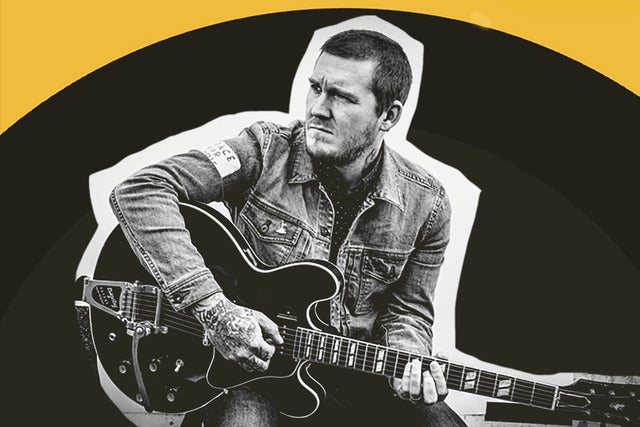 An Evening with Brian Fallon - Songs From the Hymnal - Feb2019