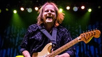 Walter Trout at Pepsi Center