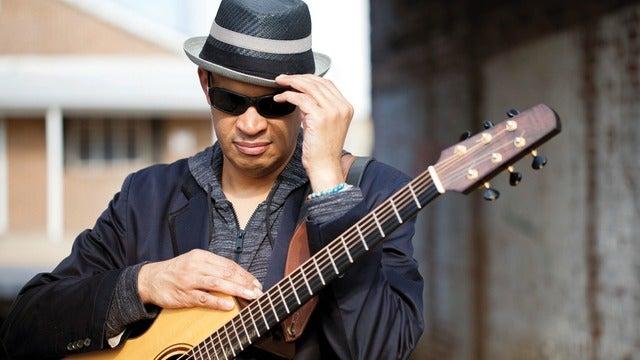 Raul Midón Trio