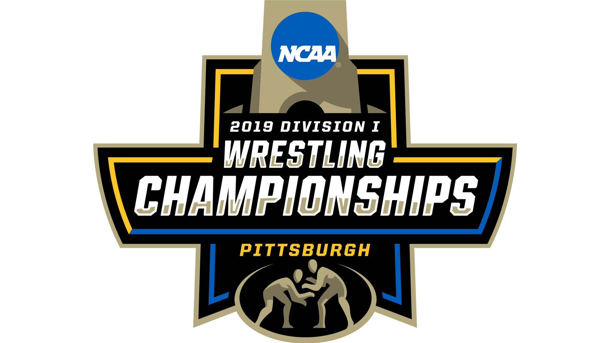 2020 NCAA Division I Wrestling Championships - Session 1