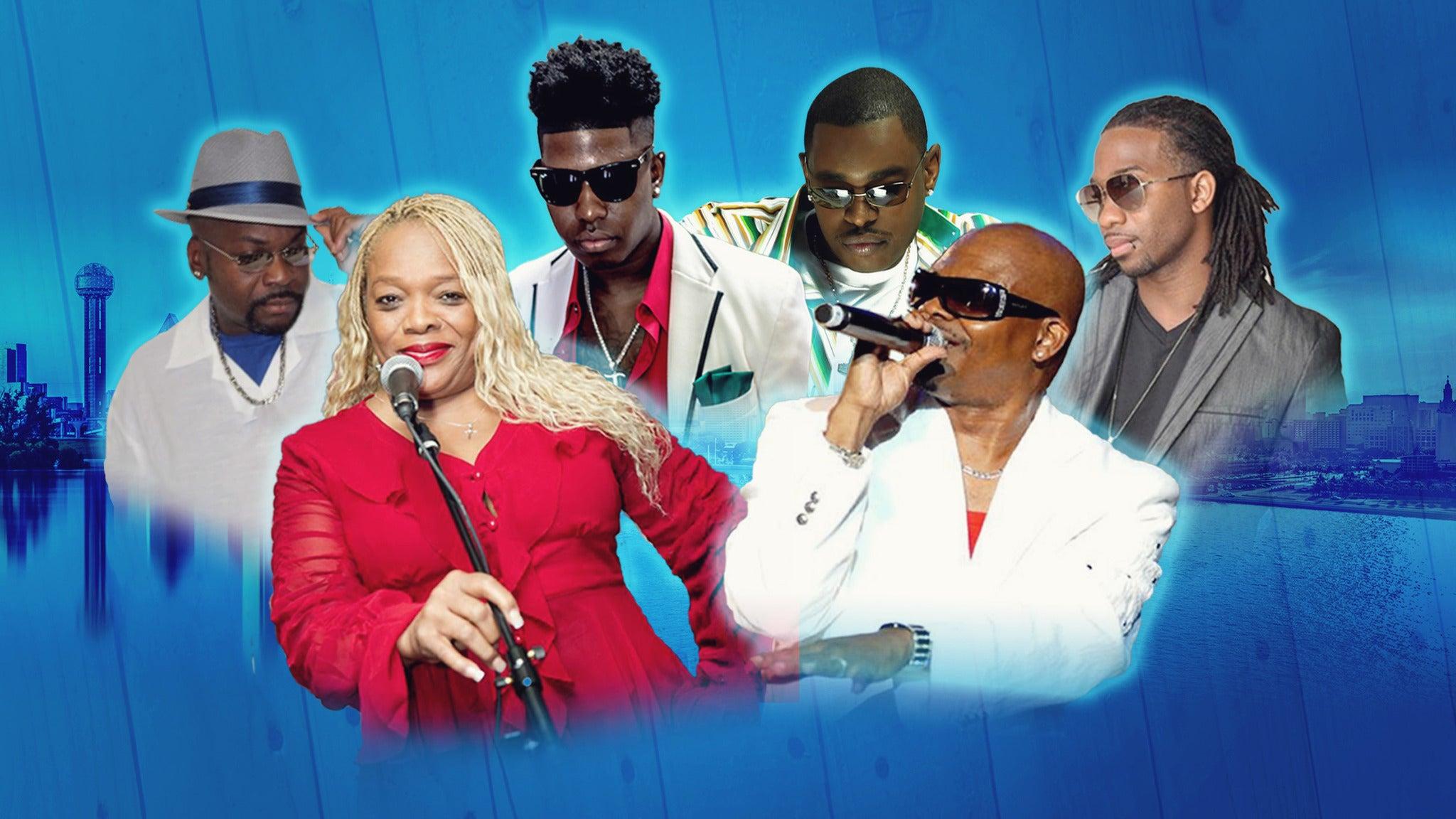 Atlanta Blues Festival at Cobb Energy Performing Arts Centre