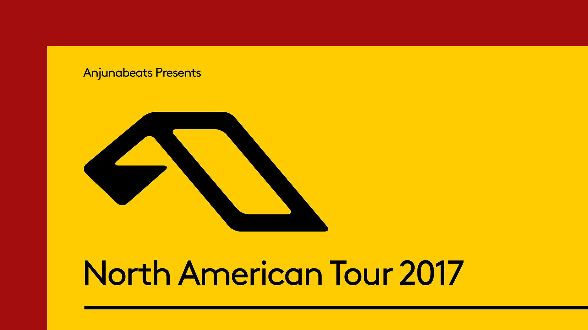 Anjunabeats Presents: North American Tour 2017 at Echostage