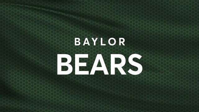 Baylor University Bears Football