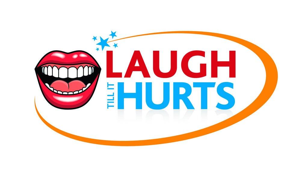 Hotels near Laugh Till It Hurts Comedy Show Events