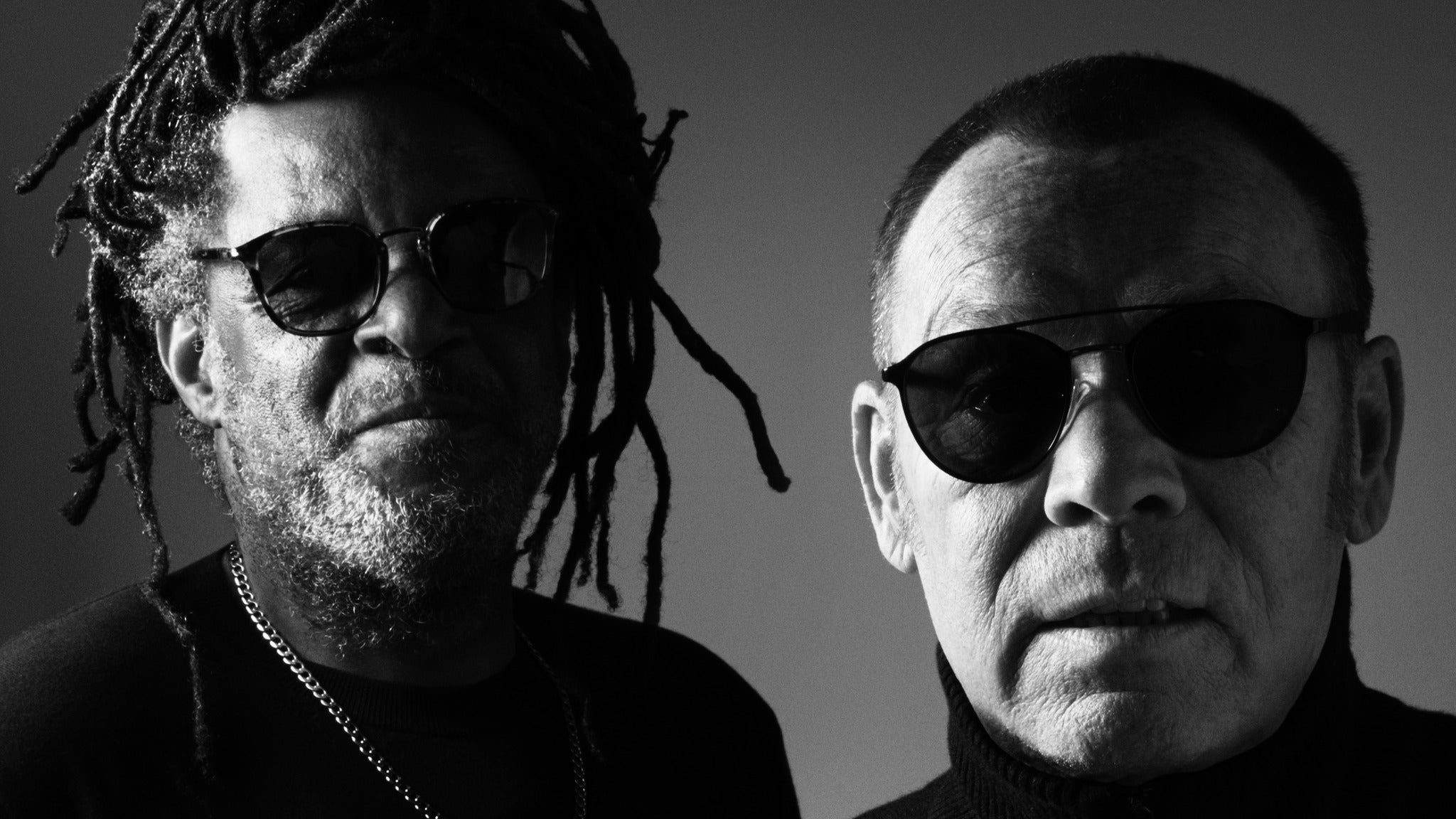 UB40 Featuring Ali Campbell and Astro tickets (Copyright © Ticketmaster)