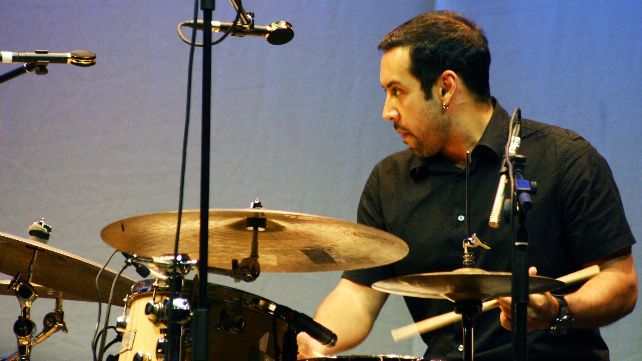 ANTONIO SANCHEZ - BIRDMAN LIVE at Music Hall Center