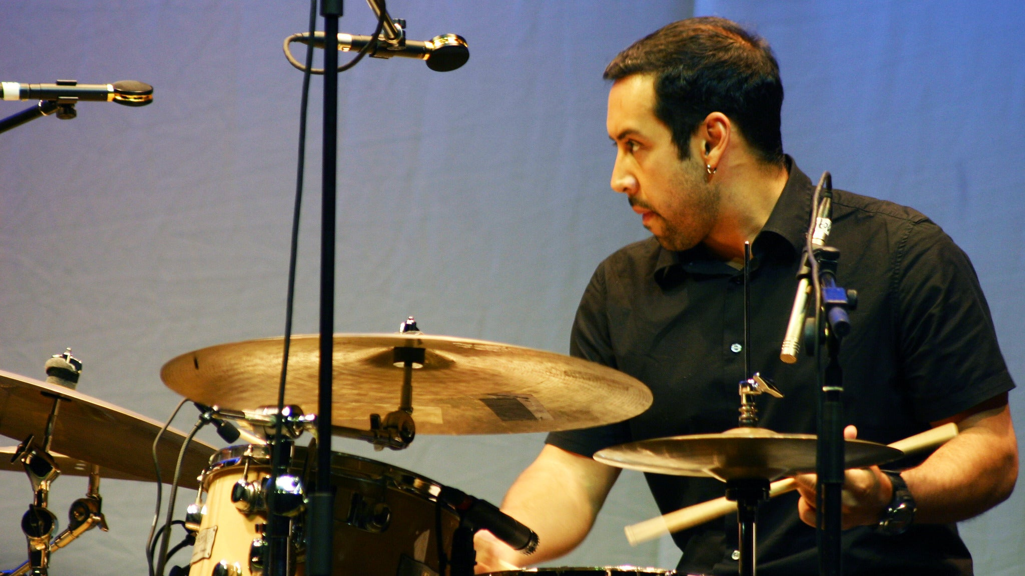 Antonio Sanchez at Ardmore Music Hall - Ardmore, PA 19003