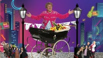 Mrs Brown's Boys D'Musical? First Direct Arena Seating Plan