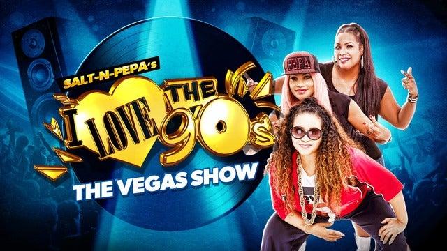 I Love the 90s (Las Vegas)