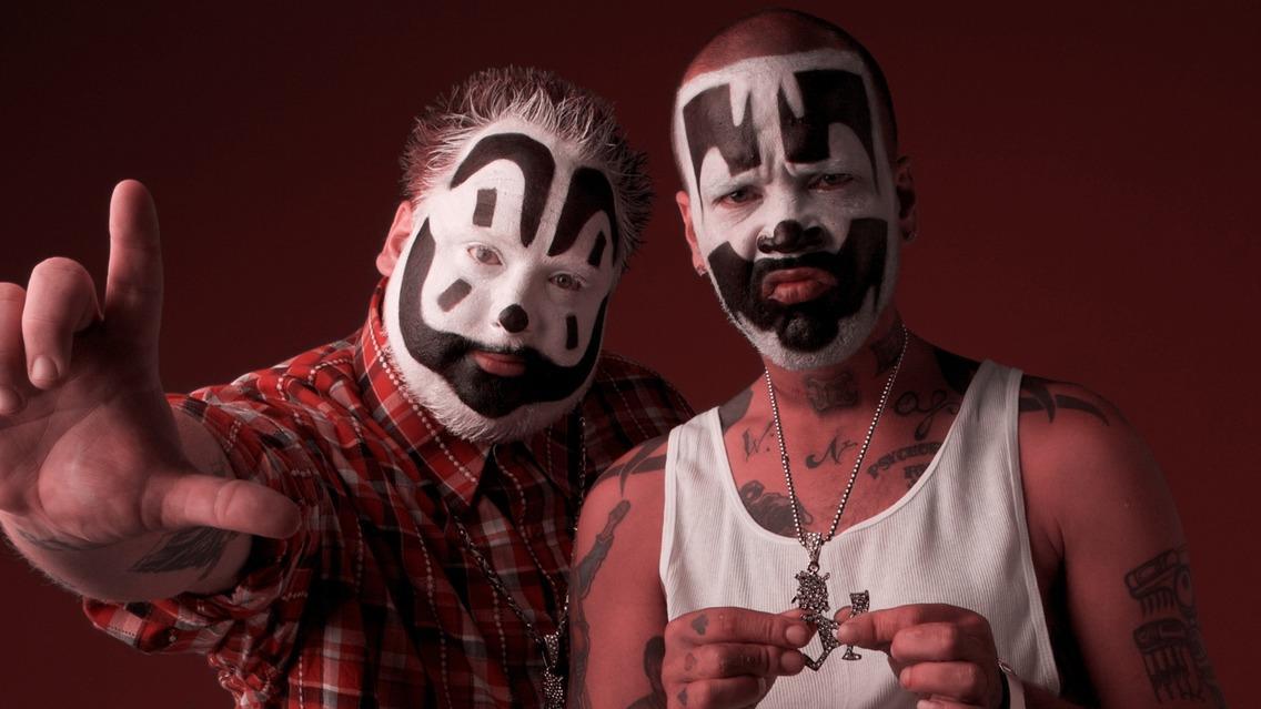 Insane Clown Posse at Reverb