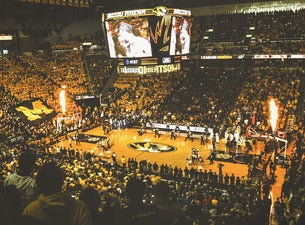 Mizzou Men's Basketball Vs. Kentucky