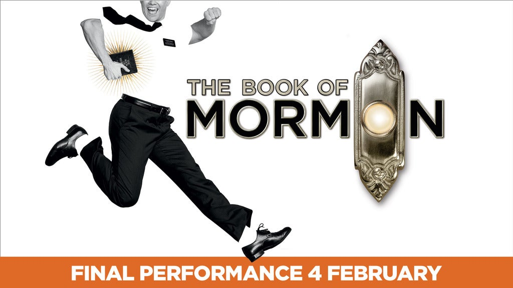 Hotels near The Book Of Mormon (New York, NY) Events