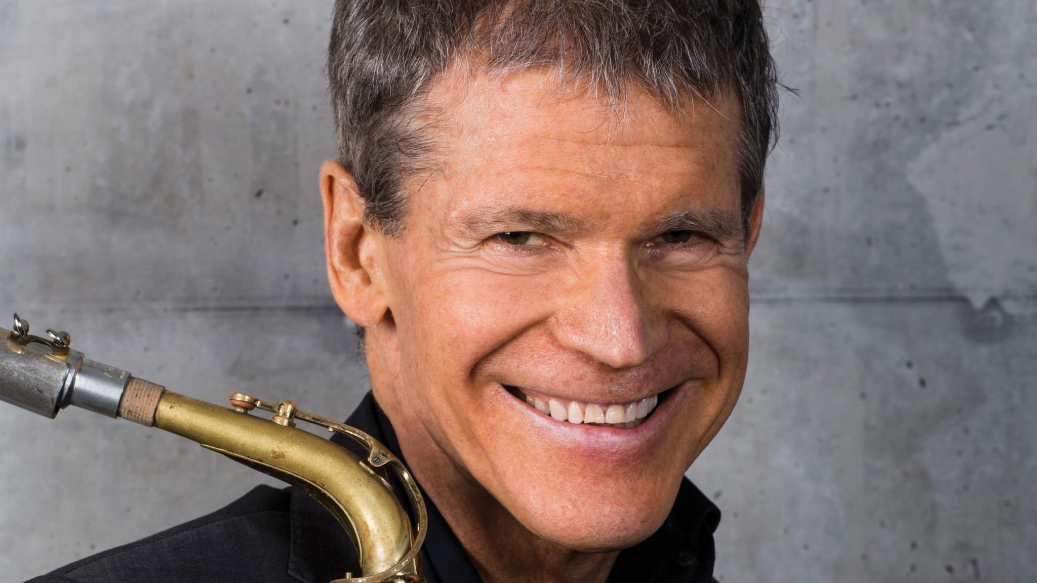 David Sanborn at Bourbon Hall