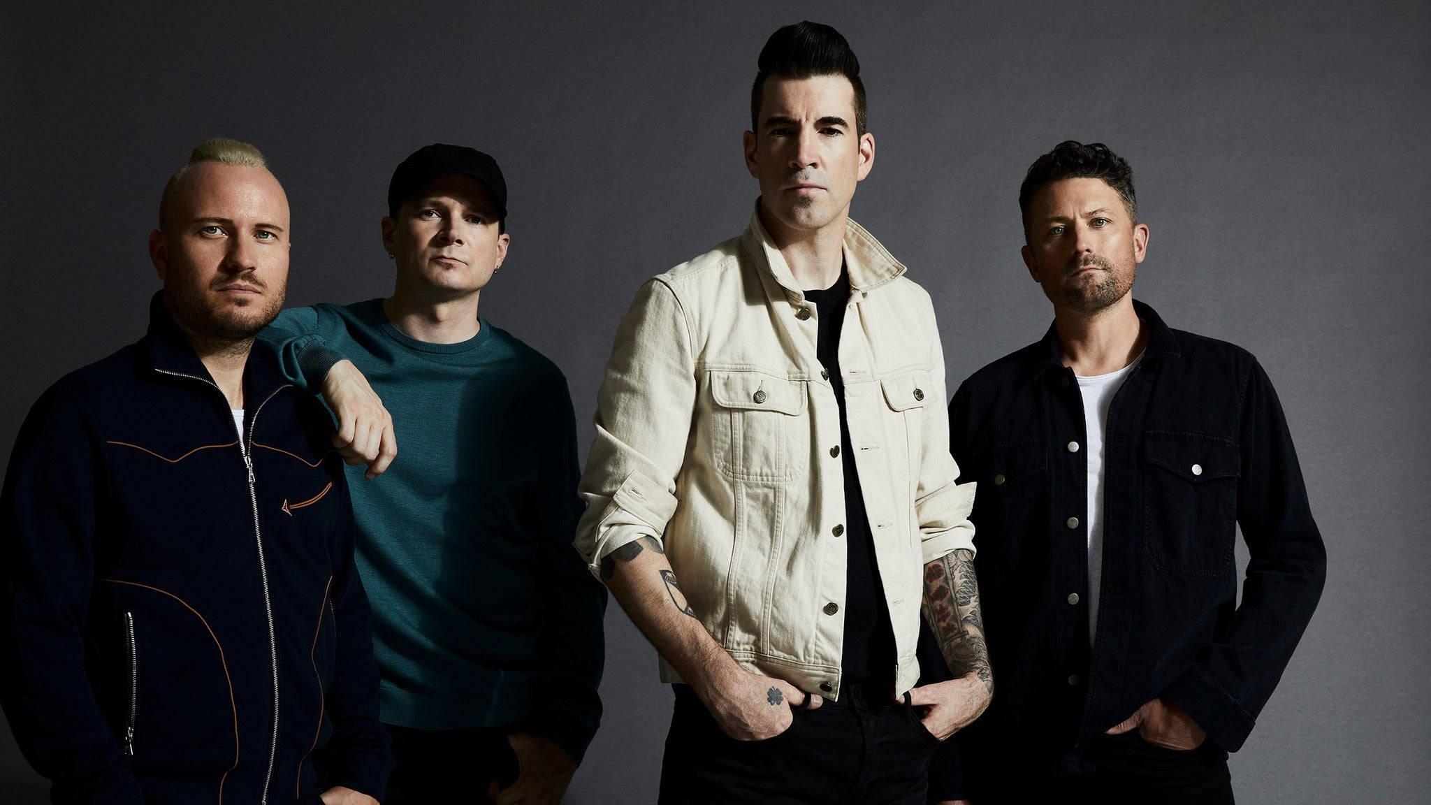 Theory of a Deadman presale passcode for early tickets in Charlotte