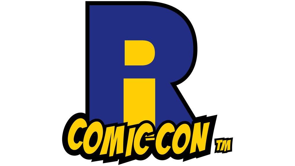 Hotels near Rhode Island Comic Con Events