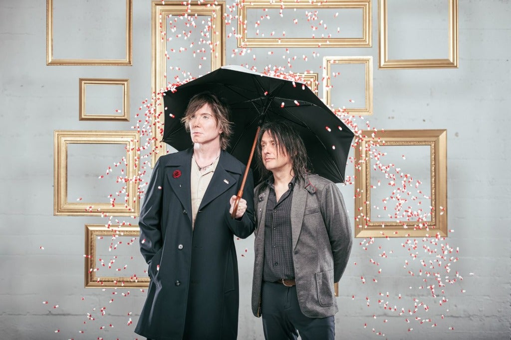 Hotels near Goo Goo Dolls Events