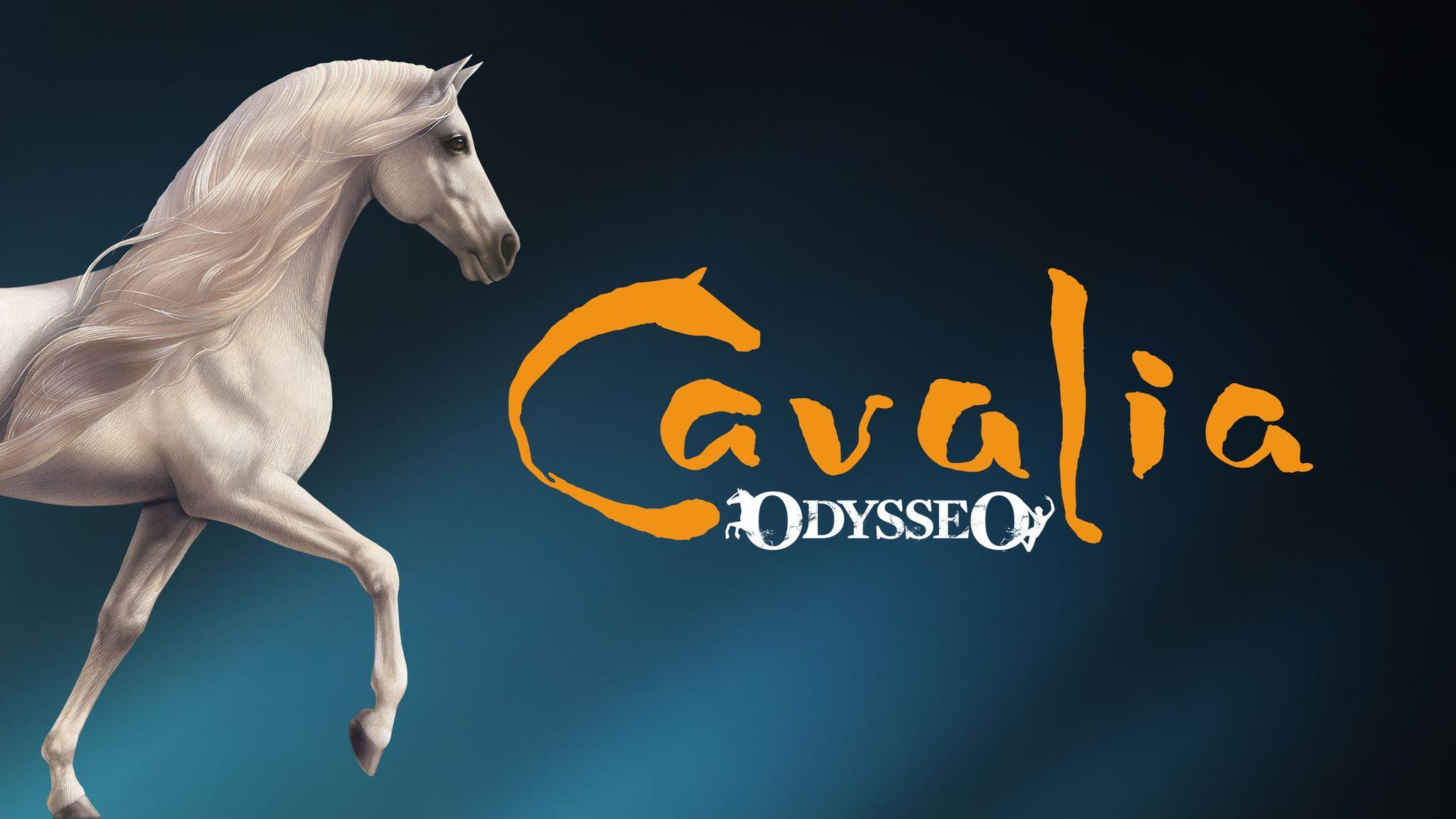 Cavalia Tour Dates