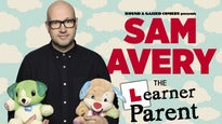 Sam Avery - The Learner Parent The Lowry Seating Plan