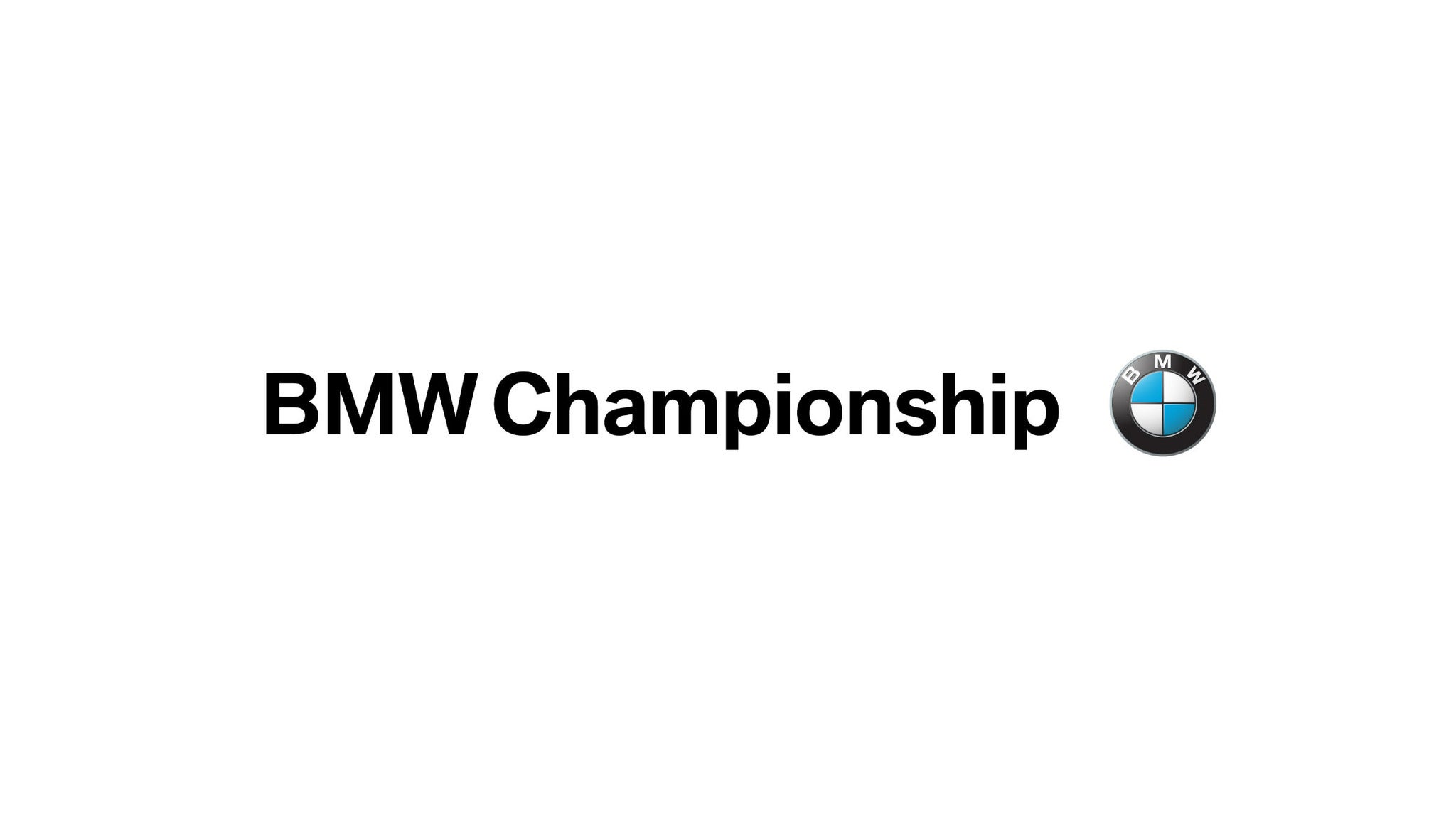 BMW Championship: Sunday Tournament Round