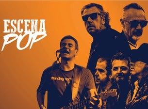 Escena Pop: La Guardia + Modestia Aparte, 2019-11-30, Madrid