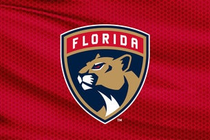 Florida Panthers vs. Chicago Blackhawks