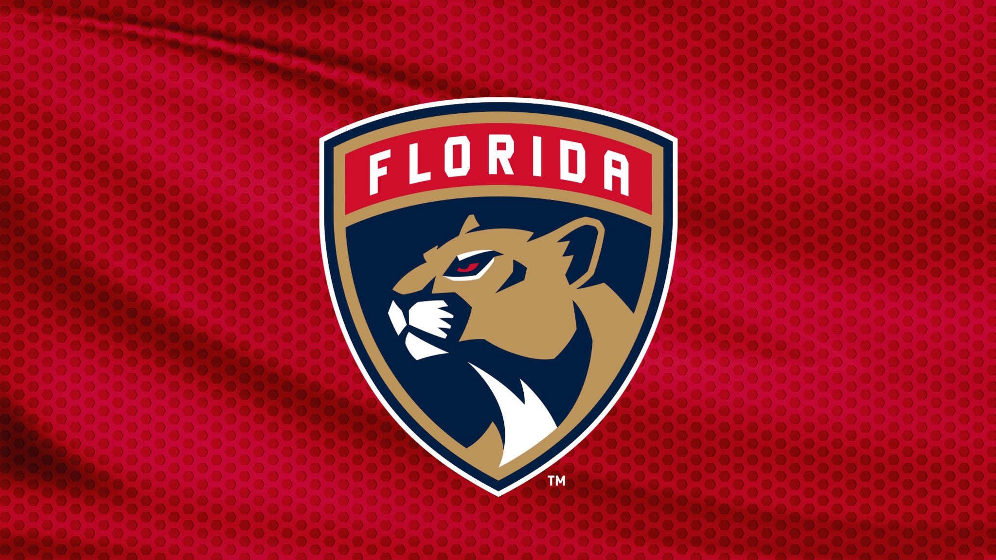 Florida Panthers vs. Nashville Predators at BB&T Center
