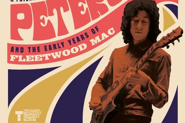 Mick Fleetwood and Friends celebrate the music of Peter Green tickets (Copyright © Ticketmaster)