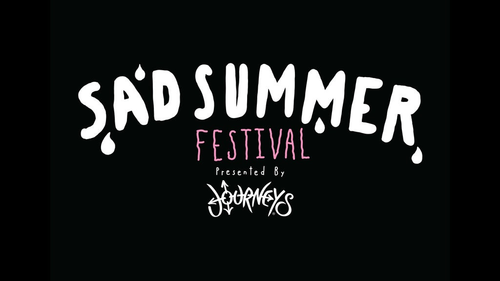 Hotels near Sad Summer Festival Events