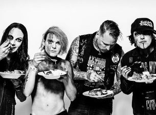 Combichrist, Silver Snakes