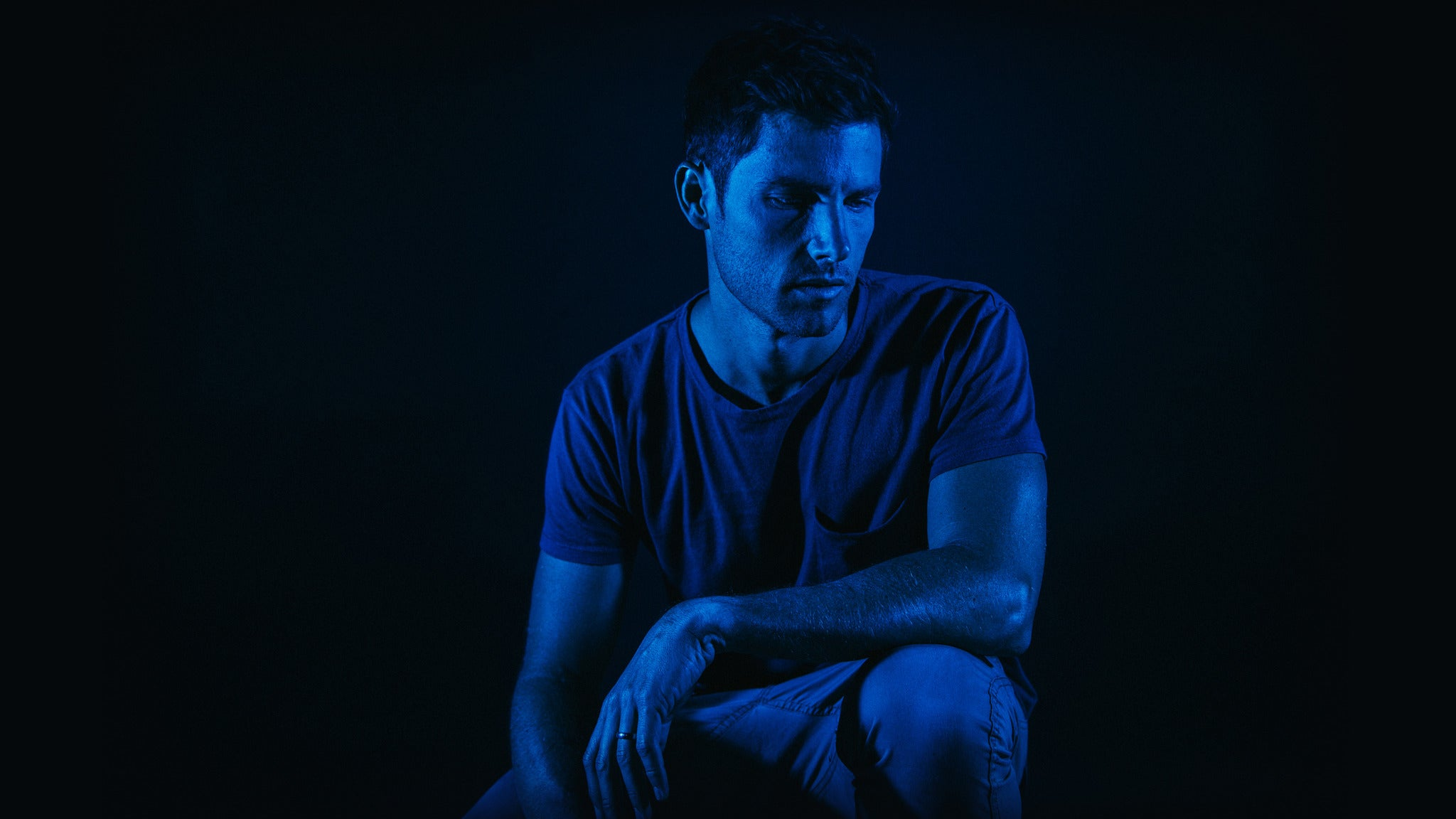 Jon McLaughlin at Blueberry Hill Duck Room