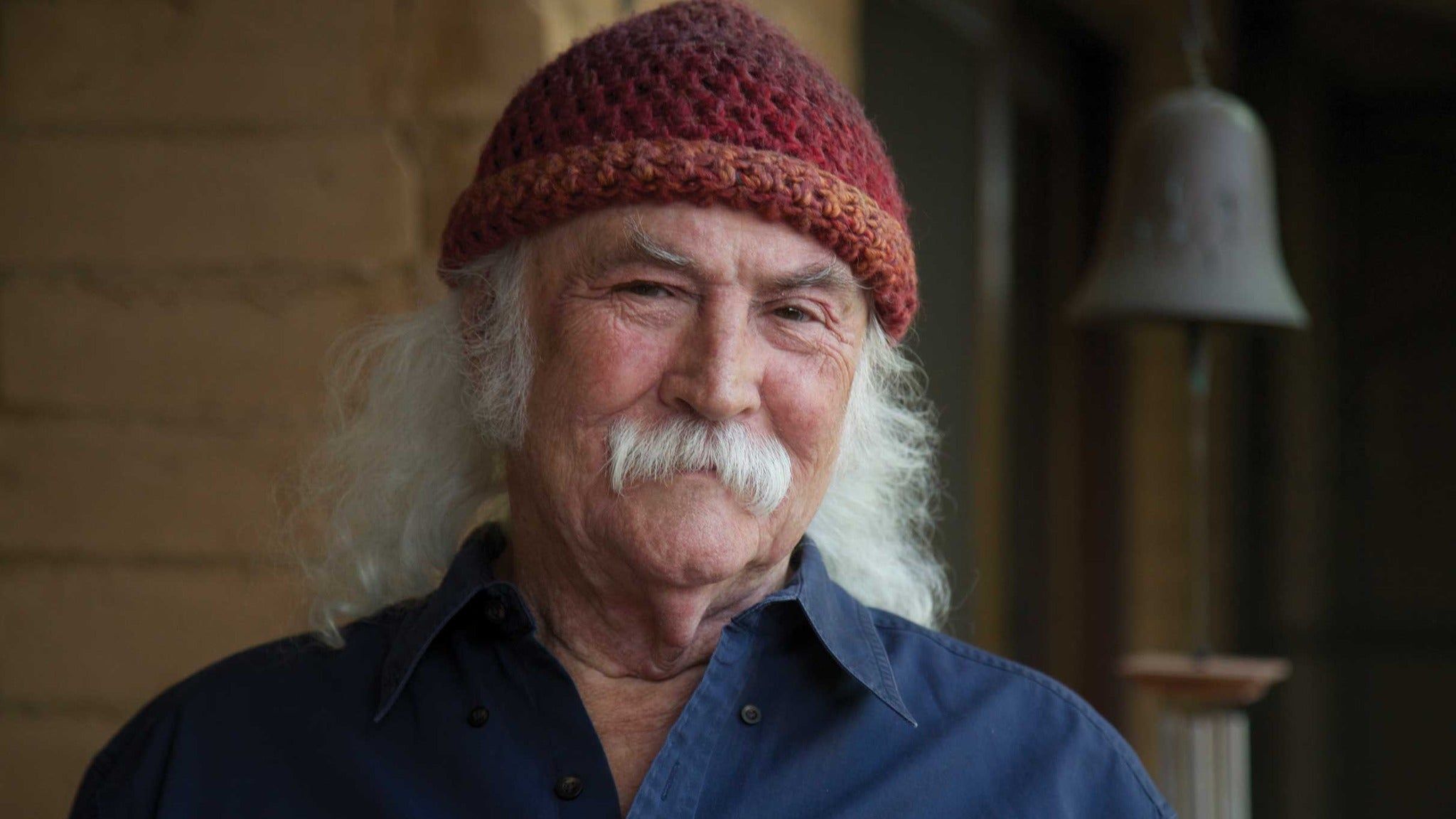 David Crosby at Ridgefield Playhouse