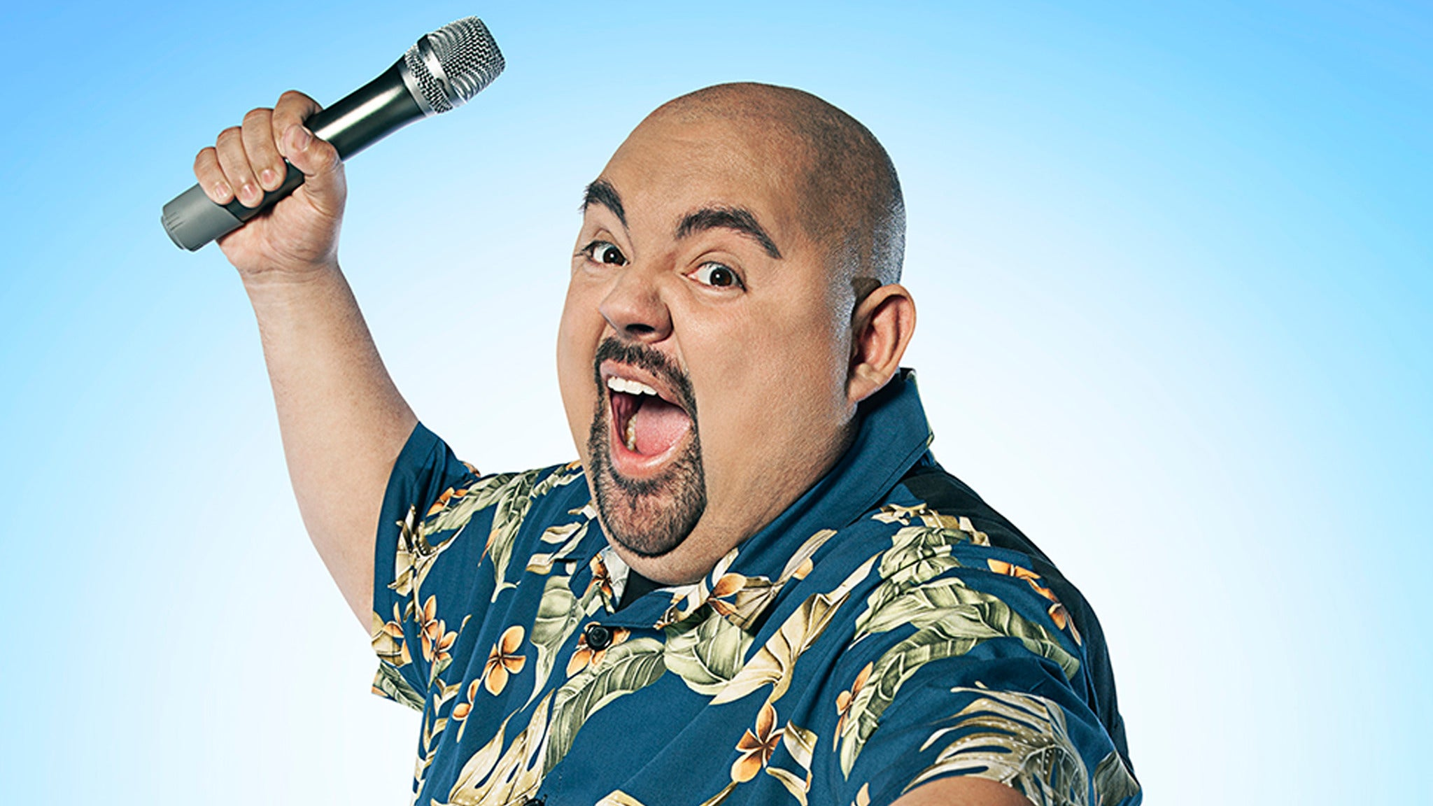 Gabriel Iglesias: Beyond The Fluffy World Tour 2020