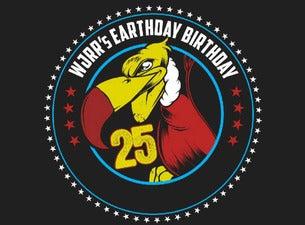 101.1 Wjrr's Earthday Birthday 25