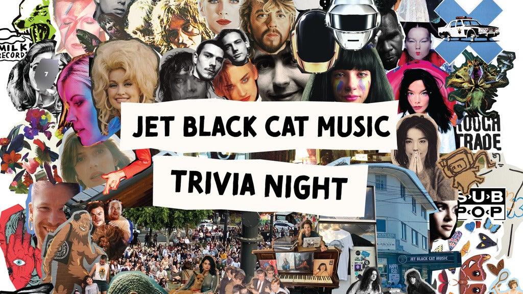 Hotels near Jet Black Cat Music Trivia Night Events
