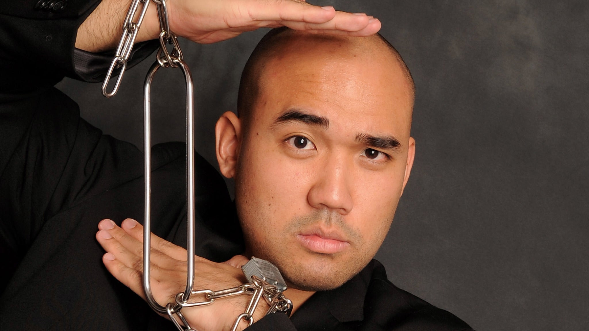 The Mother's Day Comedy Showcase starring Justin Rivera