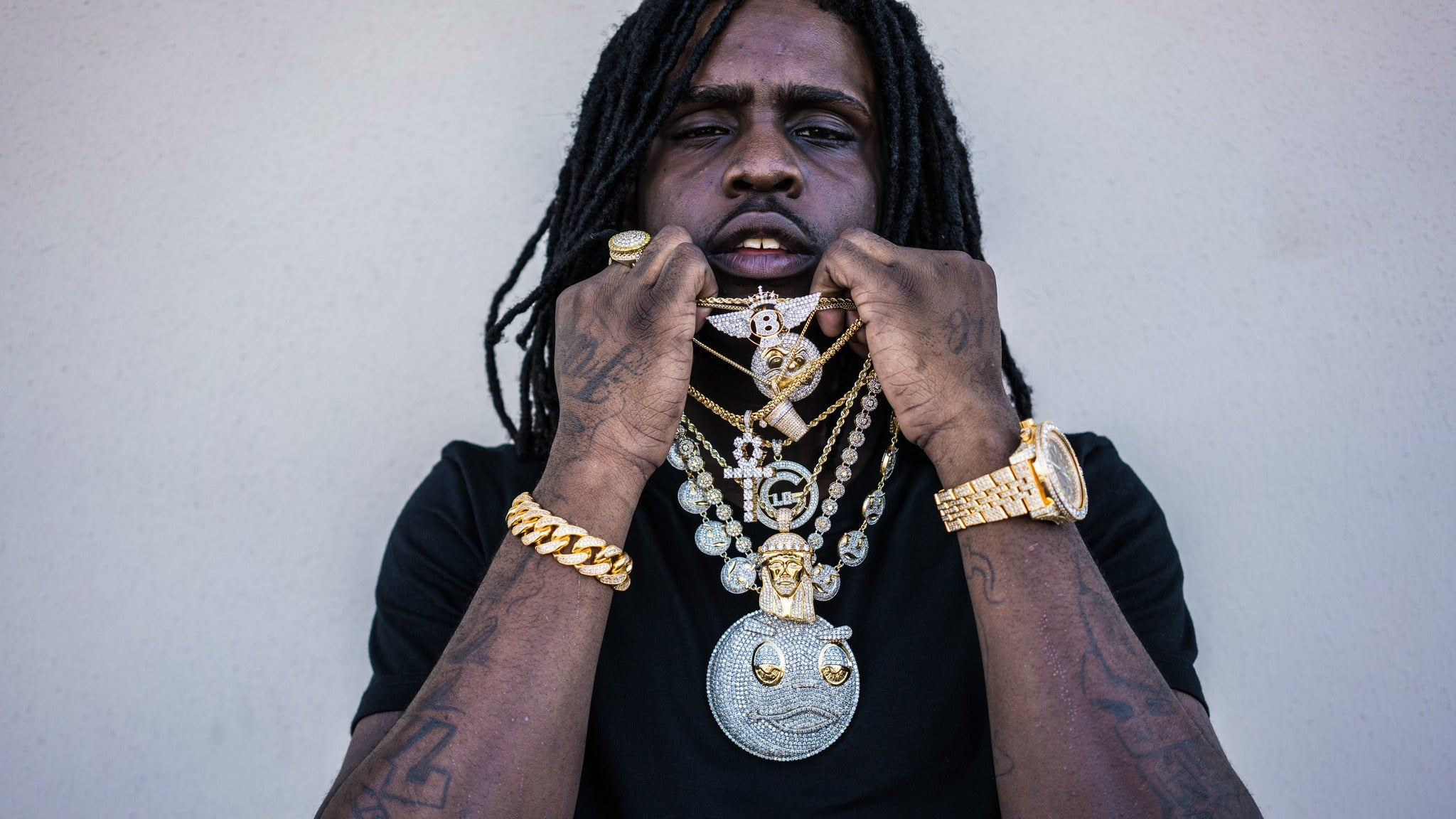 Chief Keef at House of Blues San Diego