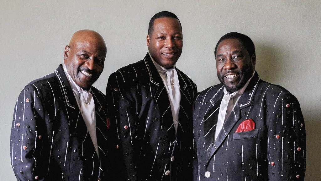 Hotels near The O'Jays Events