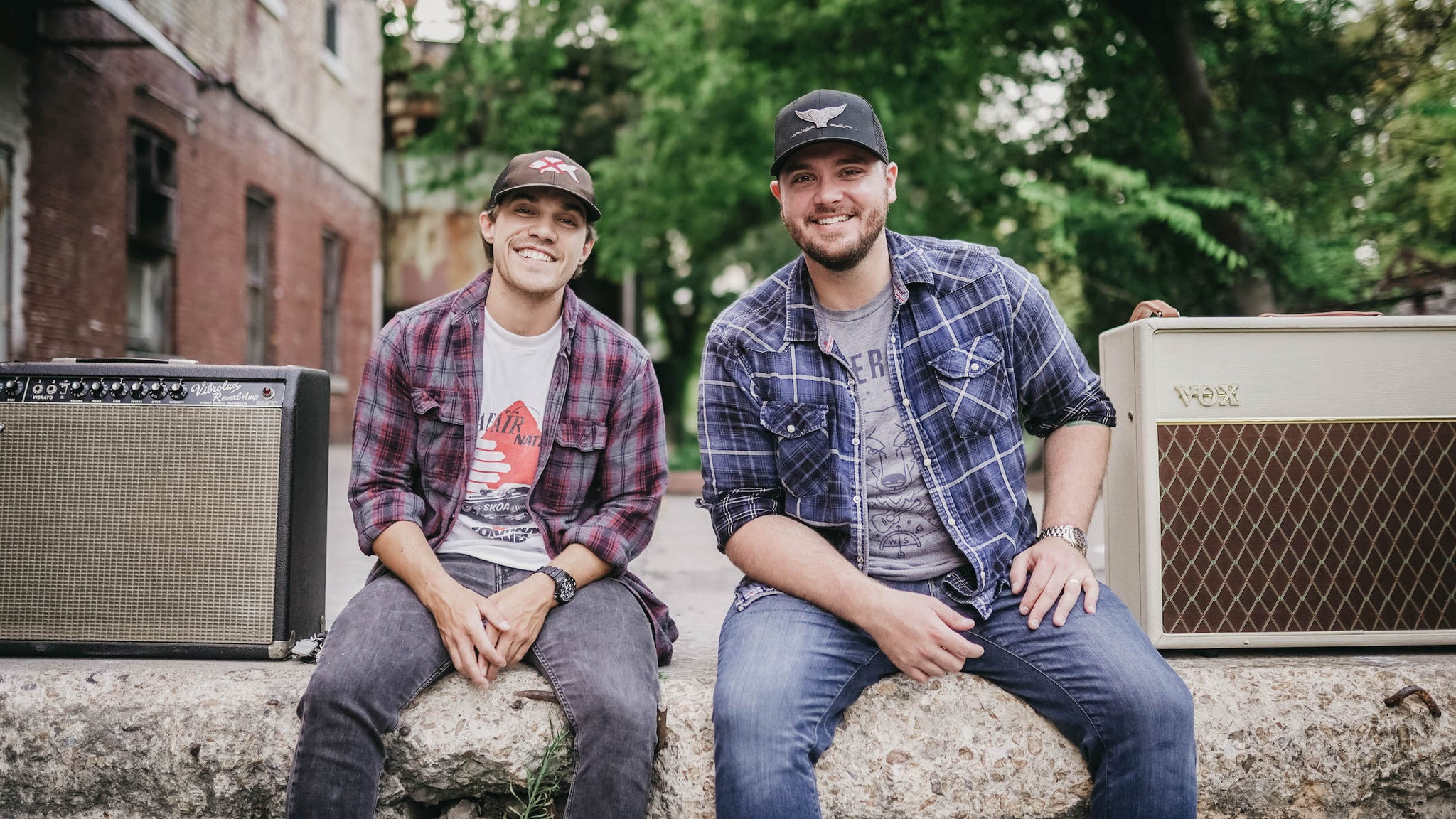 Muscadine Bloodline at The Signal