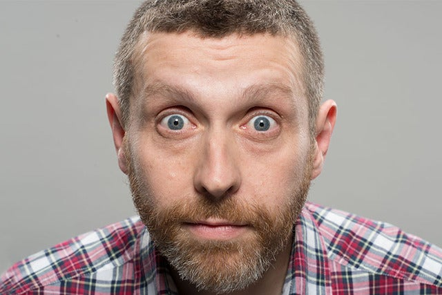 Dave Gorman tickets | Copyright © Ticketmaster