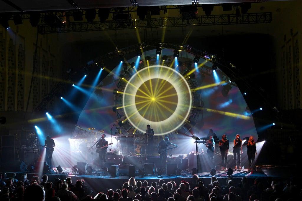 Brit Floyd - World Tour 2020