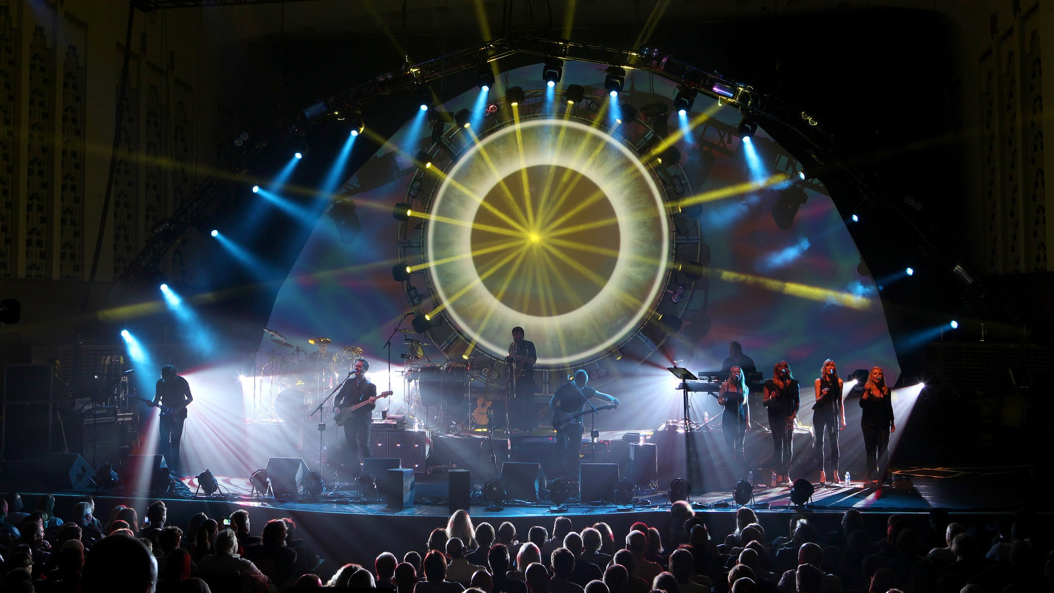 Brit Floyd at Stephens Auditorium