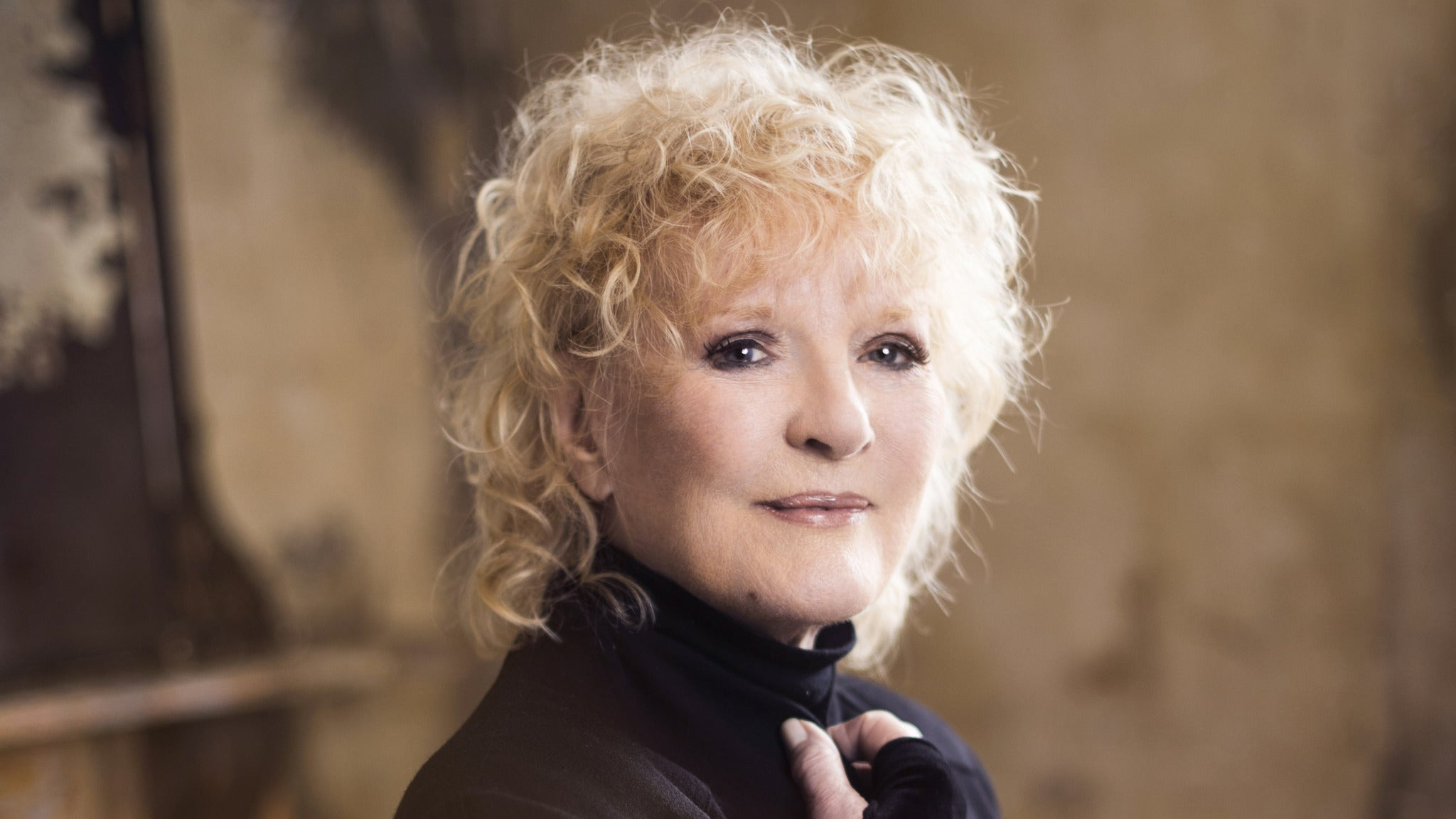 Petula Clark at IP Casino Resort and Spa