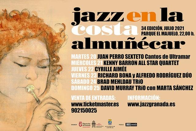 Festival Internacional De Jazz En La Costa