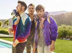 Jonas Brothers, 2020-02-02, London