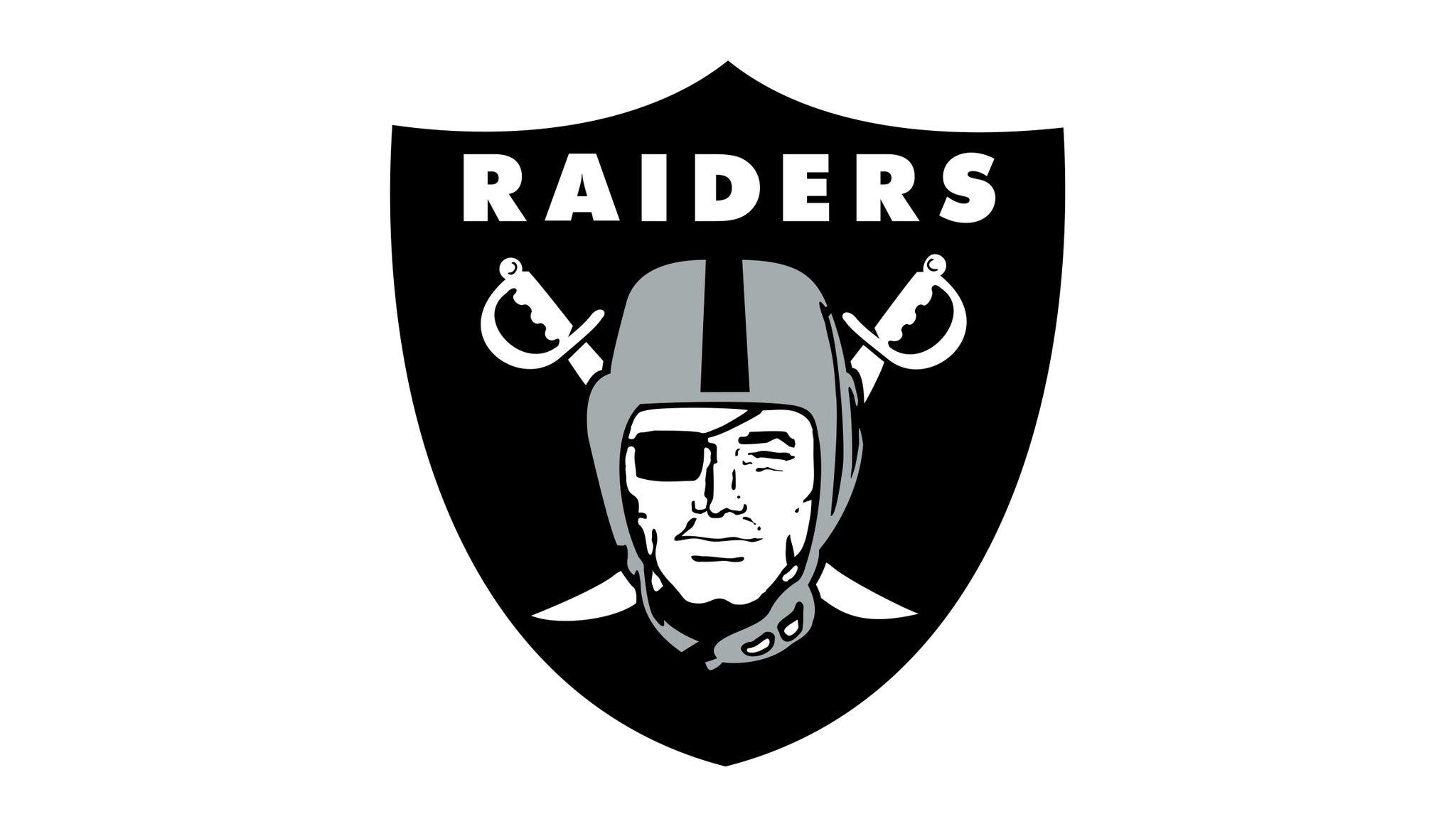 Oakland Raiders vs. Buffalo Bills - Oakland, CA 94621