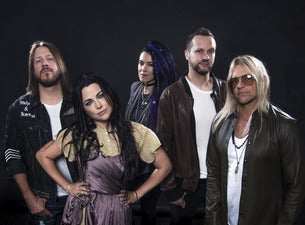 93X and Live Nation Present Evanescence
