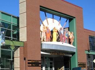 American Jazz Museum Admission