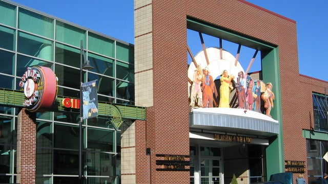 American Jazz Museum Admission | Kansas City, MO | American Jazz Museum | September 13, 2017