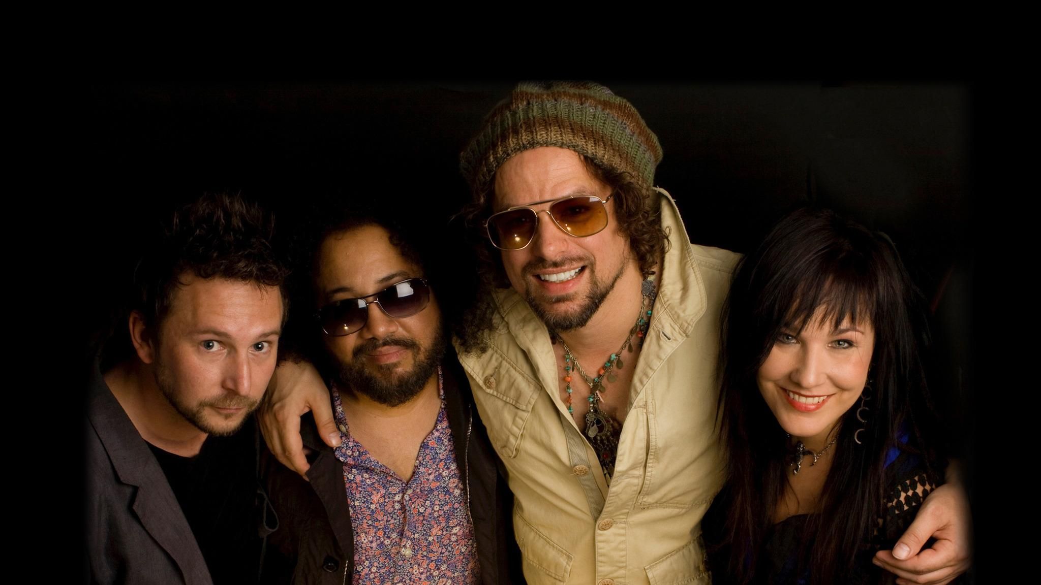 Rusted Root at Terminal West